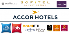 Black Friday Hotels Accor