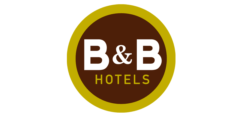 Black Friday B&B Hotels