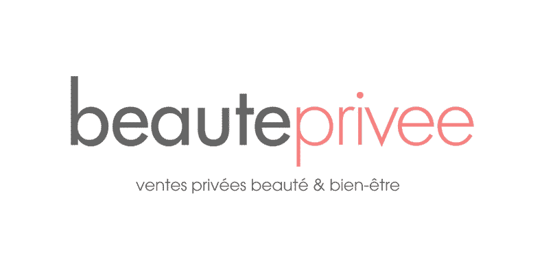 Black Friday Beaute Prive