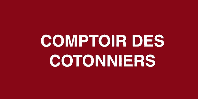 Black Friday Comptoir des Cotonniers
