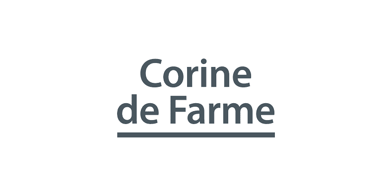 Black Friday Corine de Farme