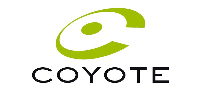 Black Friday Coyote