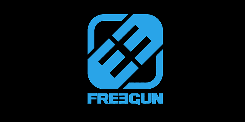 Black Friday Freegun