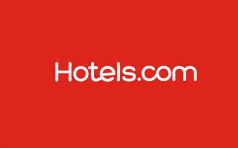 Black Friday Hotels.com