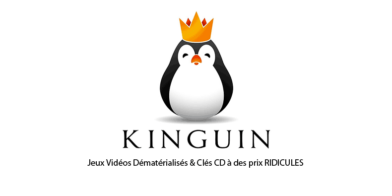 Black Friday Kinguin