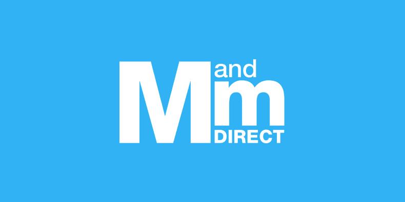 Black Friday MandM Direct