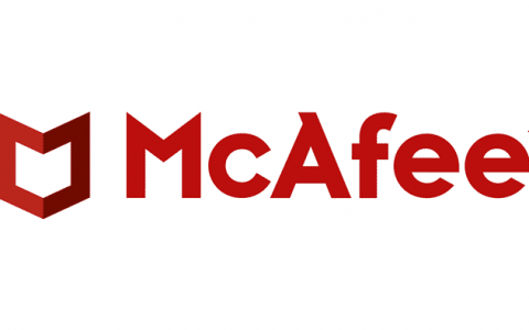 Black Friday McAfee