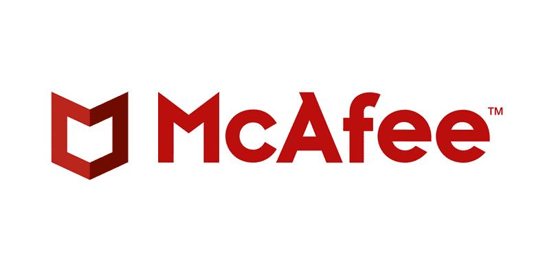Black Friday McAfee