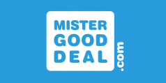 Black Friday MisterGoodDeal