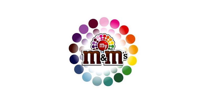 Black Friday My M&M's