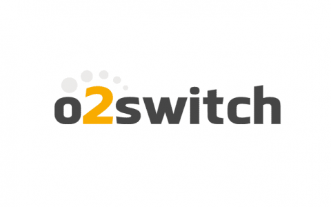 Black Friday o2switch