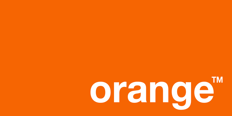 Black Friday Orange Mobile