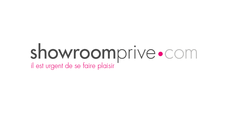 Black Friday ShowRoomPrive