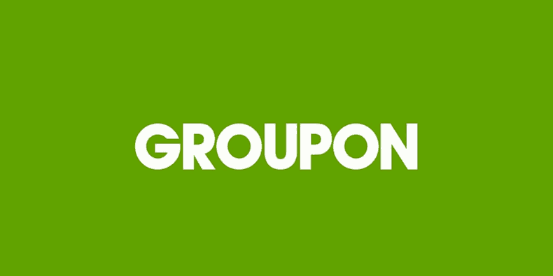 Black Friday Groupon