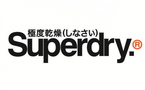 Black Friday Superdry