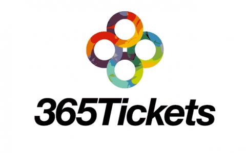 Black Friday 365 Tickets