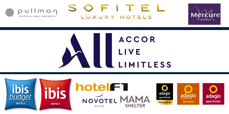 Black Friday Accor Live Limitless