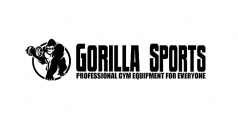 Black Friday Gorilla Sports