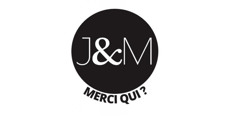 Black Friday J&M Contact