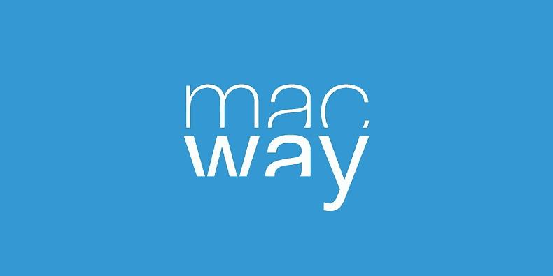 Black Friday Macway