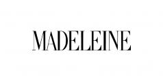 Black Friday Madeleine