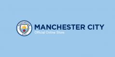 Black Friday Manchester City