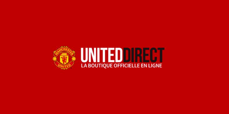 Black Friday Manchester United