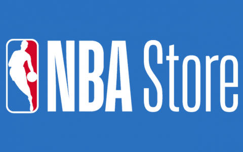 Black Friday NBA Store