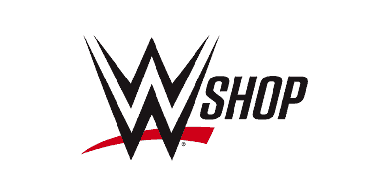 Black Friday WWE Shop