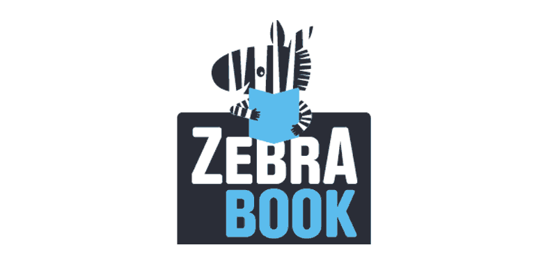 Black Friday ZebraBook