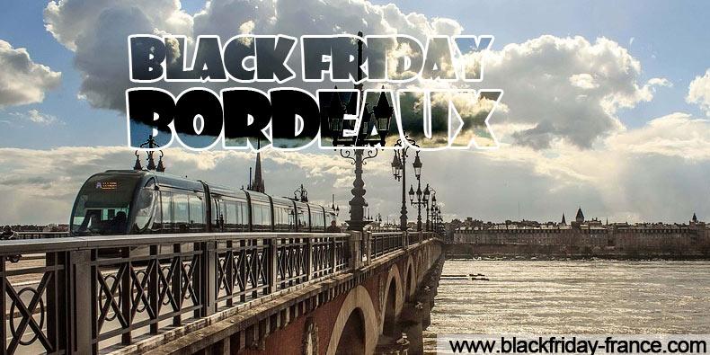 Black Friday Bordeaux