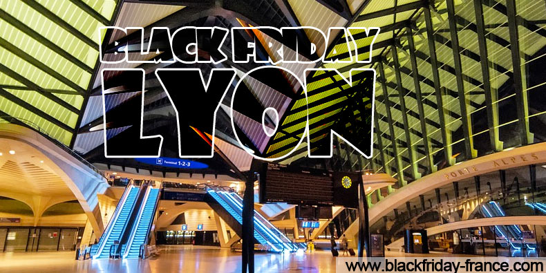 Black Friday Lyon