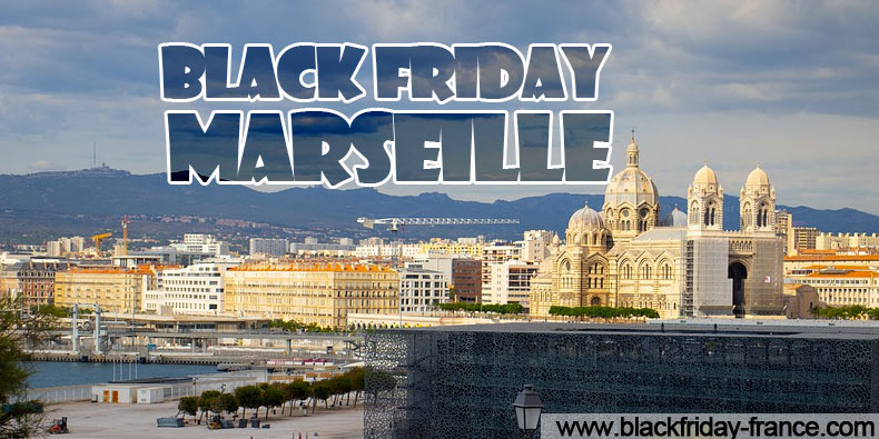 Black Friday Marseille