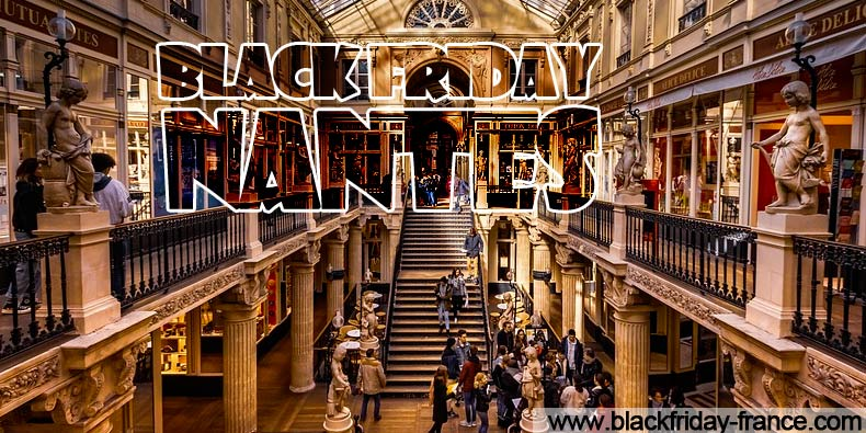 Black Friday Nantes