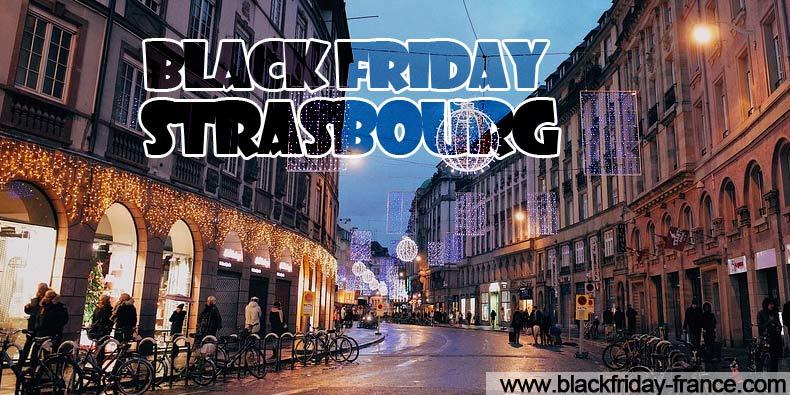 Black Friday Strasbourg