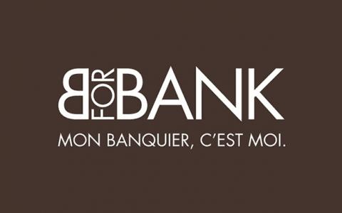 Black Friday B for Bank