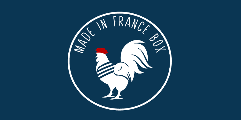Black Friday MadeinFranceBox