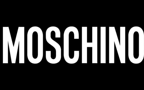 Black Friday Moschino