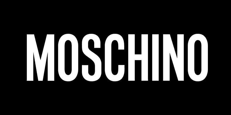 Black Friday Moschino