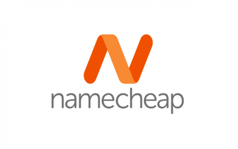 Black Friday Namecheap