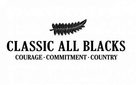 Black Friday Classic All Blacks