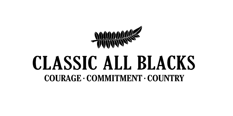Black Friday Classic All Blacks
