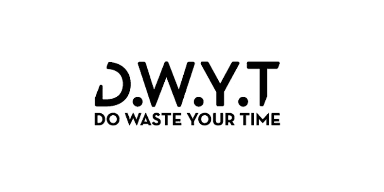 Black Friday D.W.Y.T