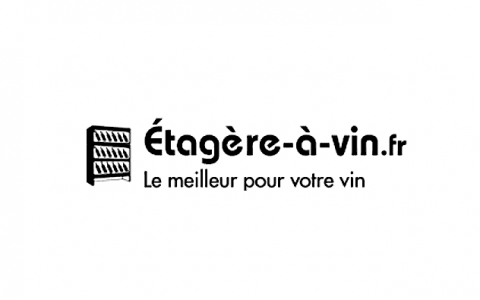 Black Friday Étagère à Vin