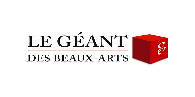 Black Friday Le Géant des Beaux Arts