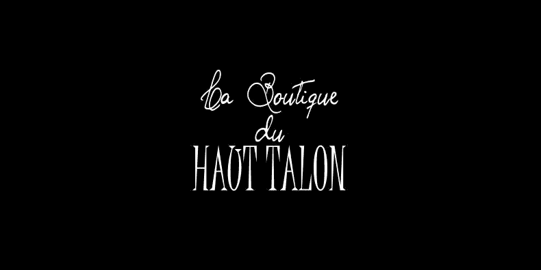 Black Friday La Boutique du Haut Talon