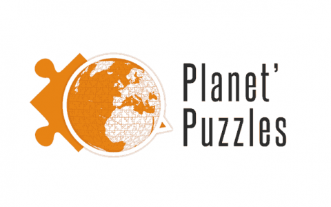 Black Friday Planet Puzzles