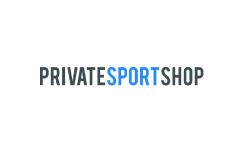 Black Friday Private Sport Shop
