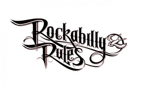 Black Friday Rockabilly Rules