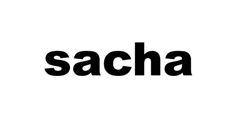 Black Friday Sacha